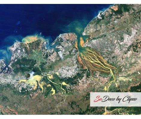Clipso - PO Delta de la Betsiboka Madagascar 17 11 2000