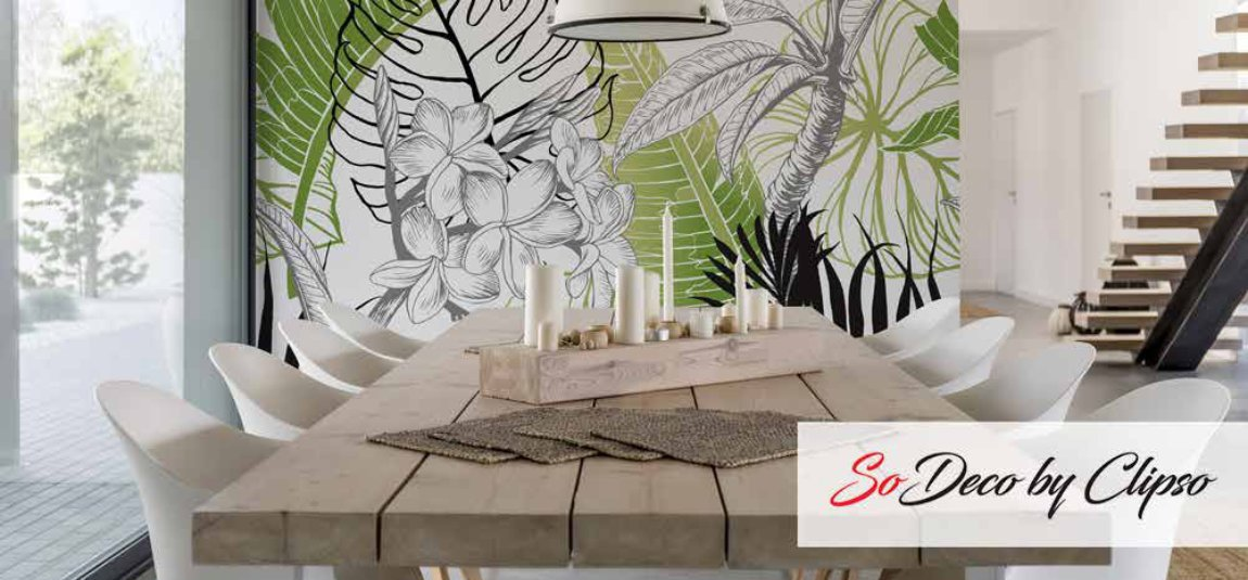 So Deco by Clipso creations