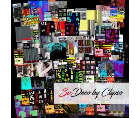 Clipso - LB  - Photomontage 1