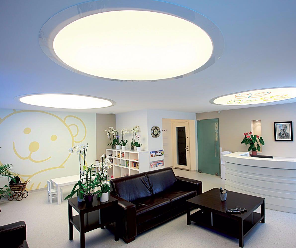 rev tements tendus pour milieux m dicaux clipso. Black Bedroom Furniture Sets. Home Design Ideas