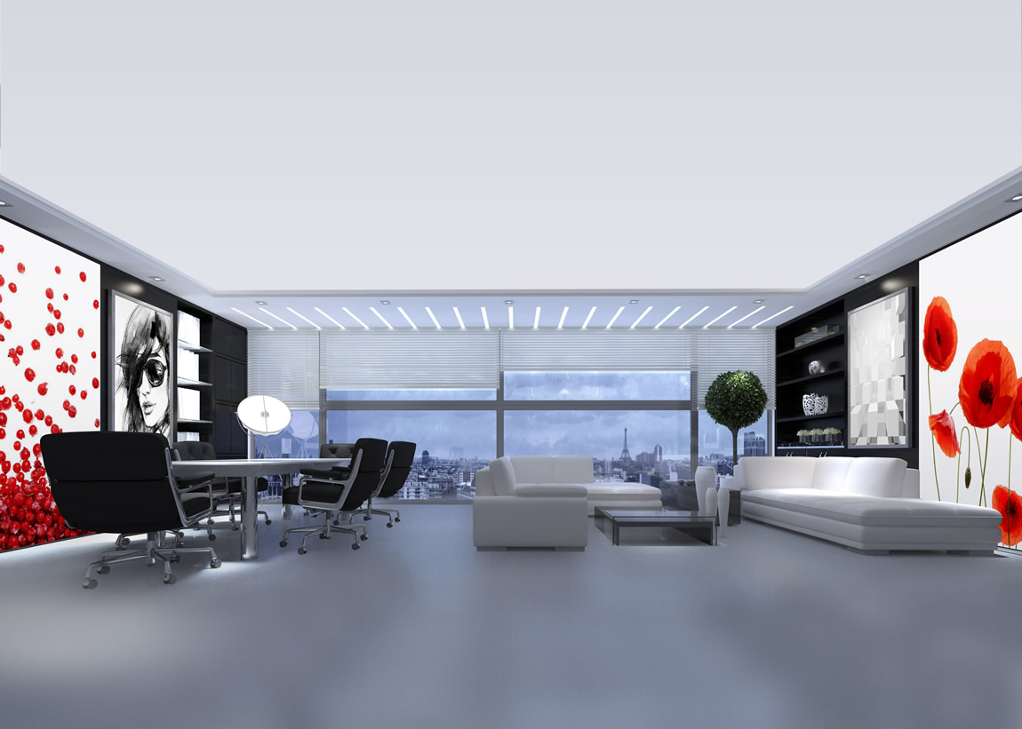 concept du rev tement tendu clipso clipso. Black Bedroom Furniture Sets. Home Design Ideas